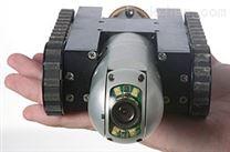 微型磁力爬行机器人