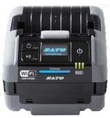 SATO PW208NX热敏便携式打印机