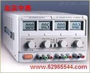 实验室直流稳压電源型号:HH28-HY3003D-3