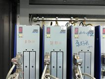 JETTER伺服驅動器維修 JM-208-480-S1