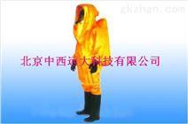 化学物质防护服(重型)型号:HY47-FHZ-1