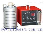 撞击式空气微生物采样器型号:HB68/HBW-6
