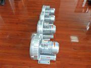 耐高温防爆型铸铝鼓风机