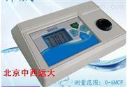 中西细菌浊度分析仪/麦氏比浊仪