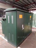 美式箱式变电站 组合式变压器美式/欧式箱变