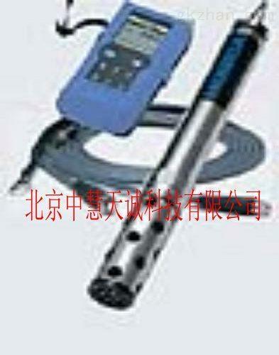 ZH-20sd/W-23XD便携式多参数水质分析仪
