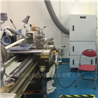JC-4000粉末颗粒收集工业除尘器