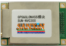GPS模块SUN-NVC300