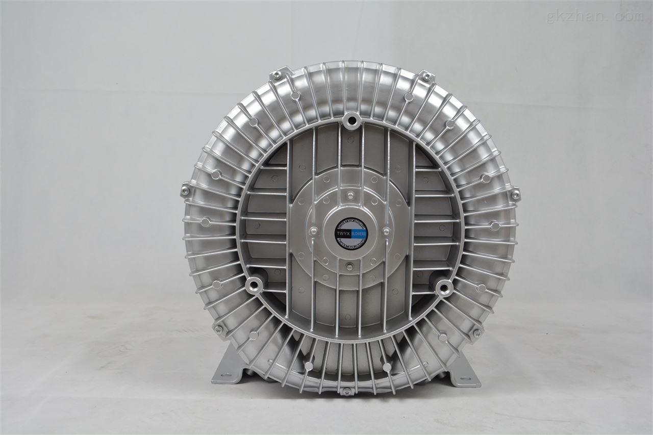 印刷干燥用高压旋涡风机 印刷机用鼓风机