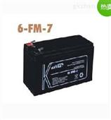 科士达蓄电池6-FM-7