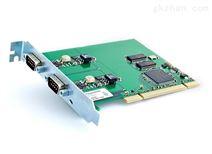 Kvaser PCIEcan总线板卡