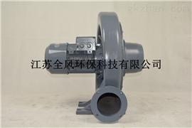 CX-75S0.37KW中国台湾透浦式中压鼓风机
