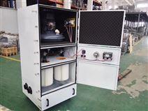 激光切割集尘器 激光集尘机 切割烟雾净化器