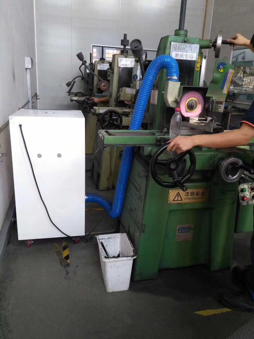 调料粉尘粉末集尘机调味品粉尘集尘器