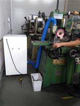 车间粉尘集尘机 工业除尘器 磨床集尘器