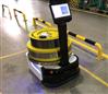 视觉导航搬运机器人