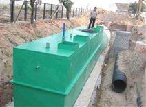 北京市一体化污水处理设备产品畅销
