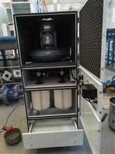 铝屑集尘器 铝屑粉尘集尘机 工业吸尘器