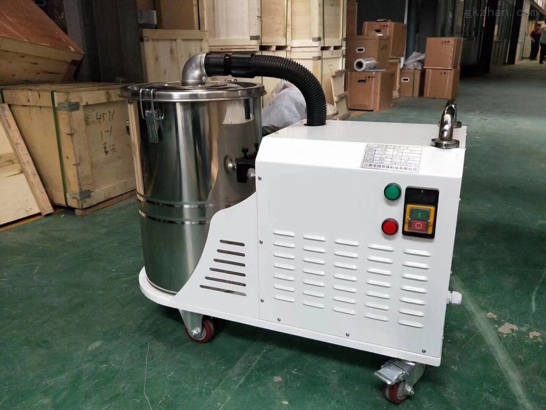 高压吸尘器 高压粉尘吸尘机 移动除尘器