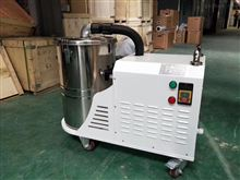 车间铝屑吸尘器 工业粉尘吸尘机