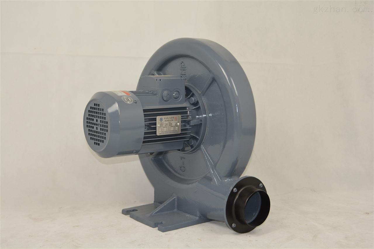 助燃机配套鼓风机 助燃专用铸铝风机