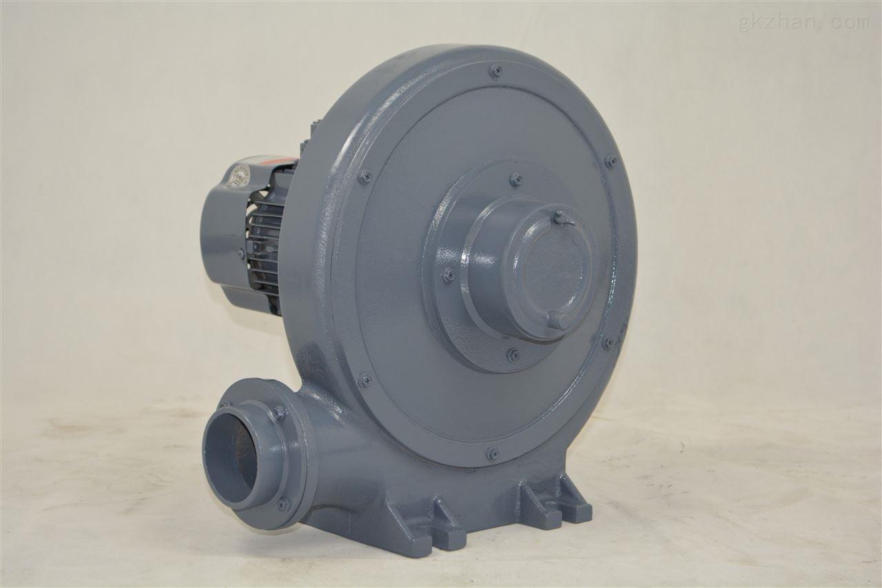 燃烧机专用中压风机 耐高温铸铝鼓风机