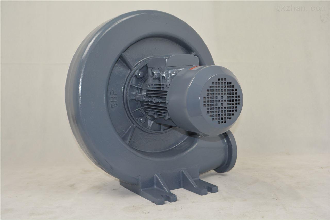 耐高温铸铝鼓风机 燃烧机专用中压风机