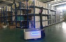 上海智能物流机器人