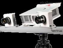 Spectrum 3D掃描儀