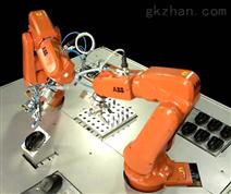 装配机器人应用(鼠标)