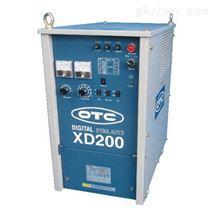 CO2/MAG焊接機 XD200