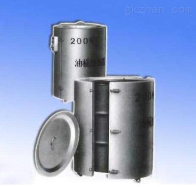 200L 油桶加热器