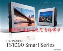 10寸富士TS1100Si可編程操作顯示器