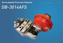 卷扬机优质KBS4气动常闭安全制动器