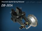 大型工业盘式气动刹车器