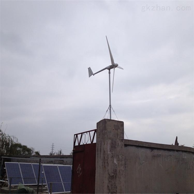 风力1KW永磁发电机