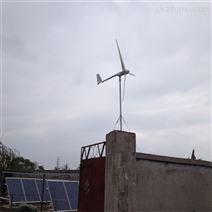 500W风力发电机风?#23545;?#24378;玻璃钢微风启动