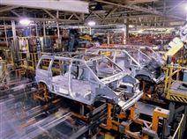 汽车焊接生产线