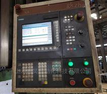 西门子数控系统F31135故障维修