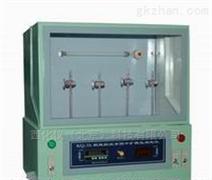 甘油法数控式金属中扩散氢测定仪,45℃甘油法扩散氢测定仪,氢扩散测定仪,焊接测氢仪(中西)