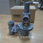 专供进口燃气设备美国FISHER费希尔627-496一级减压阀