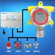 工业罐区天然气泄漏报警器,毒性气体报警器