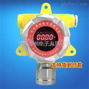 化工厂厂房一氧化碳气体泄漏报警器,气体探测仪