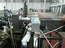 单向测径仪的使用代替人工测量橡胶管方法