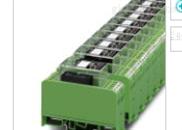 正品PHOENIX继电器模块属性详解