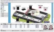 人脸识别系统管理平台(软件)