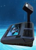 虹膜+人脸+身份证桌面式核验设备JH-7100D