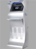 柜式虹膜识别机IR4000