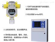 陕西安康煤气报警器 煤气泄露探测器 中文浓度显示