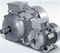 1LE0系列低压交流电动机
